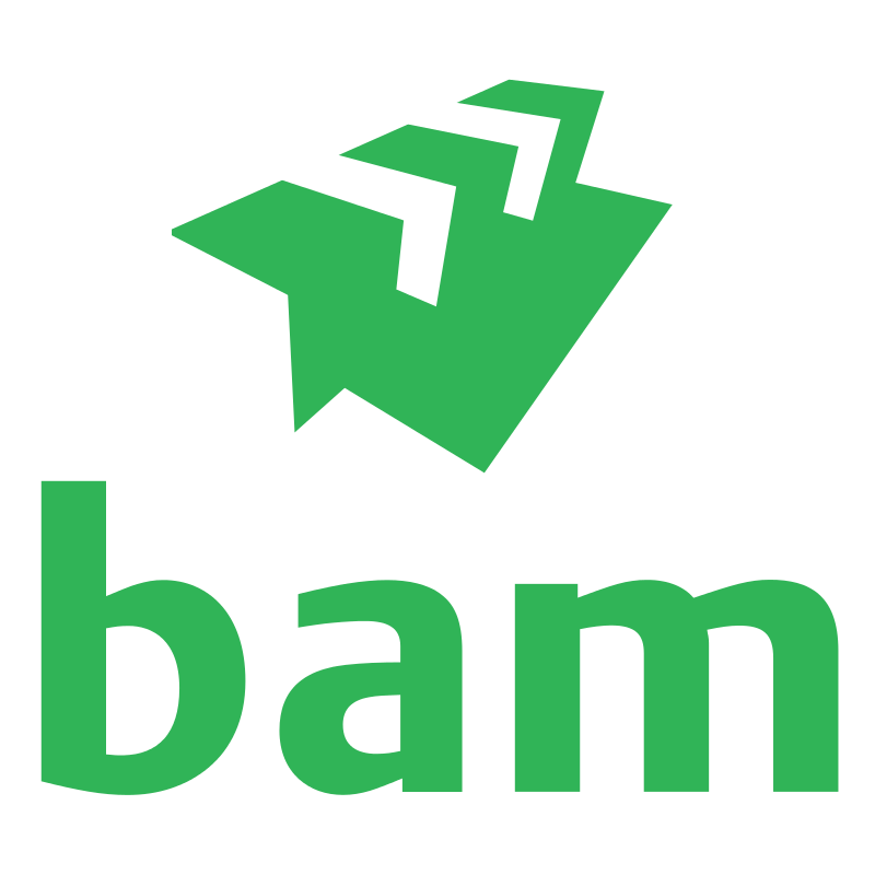 BAM is a European construction company that holds sustainability as one of its core values. BAM is currently improving the roads in Amsterdam-Noord. The used asphalt from the Klaprozenweg will be reused as a foundation for the Biogas Boat, as an alternative to a highly CO2-intensive concrete foundation.
