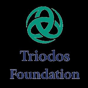 Triodos Foundation is opgericht om maatschappelijke vernieuwing mogelijk te maken door gericht te werken met schenkgeld. Ze heeft een financiële bijdrage gedaan voor de implementatie van de Biogasboot.