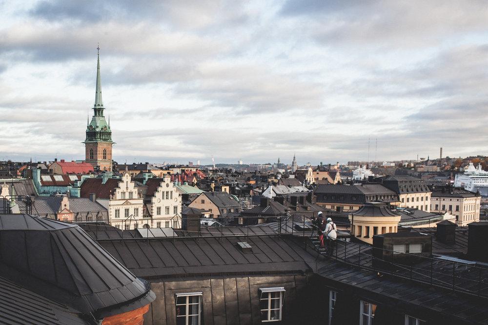 Tuukka Ervasti/imagebank.sweden.se