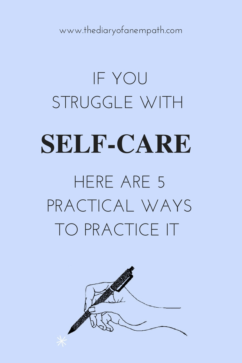 how-to-practice-self-care