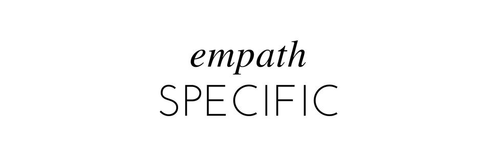 1:1 strategic mentorship for newly realized empaths, www.thediaryofanempath.com