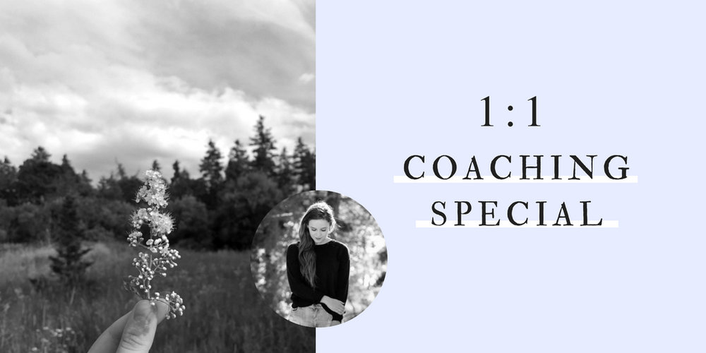 COACHING SPECIAL