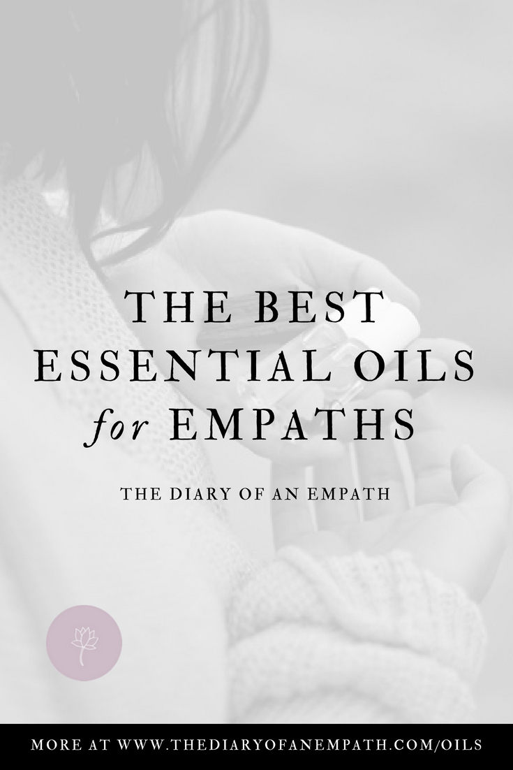the best essential oils for empaths who are beginners looking for something other than Young Living or Doterra.jpg