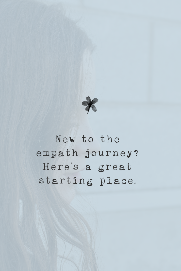 New to the empath journey? Here's a great starting place. www.thediaryofanempath.com