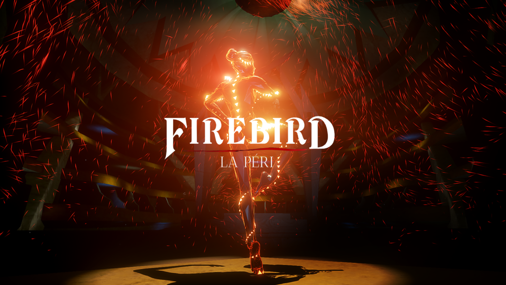 FIREBIRD   is a Fantasia-inspired franchise. In the   FIREBIRD   episodes, you are immersed into a musical piece. You become a character, a conductor, a magician - all those things at the same time. As the musical piece unfolds, your senses are submerged by the visually stunning universe, and the touching characters who dance around you as you explore their world.   FIREBIRD   is a unique and beautiful experience, a grandiose show which will entertain audiences of all ages, co-produced by  OCULUS .
