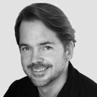 Marc Jackson // CFO