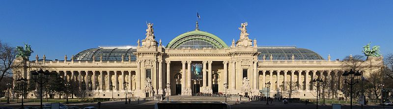 Musée du Grand Palais, Paris, France