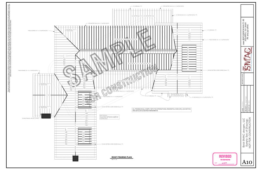 Documents — Boutique Architectural Design Firm