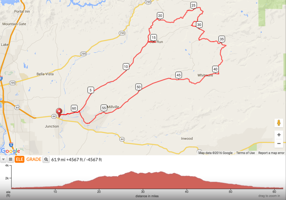 Click image to take you to the ridewithgps.com route