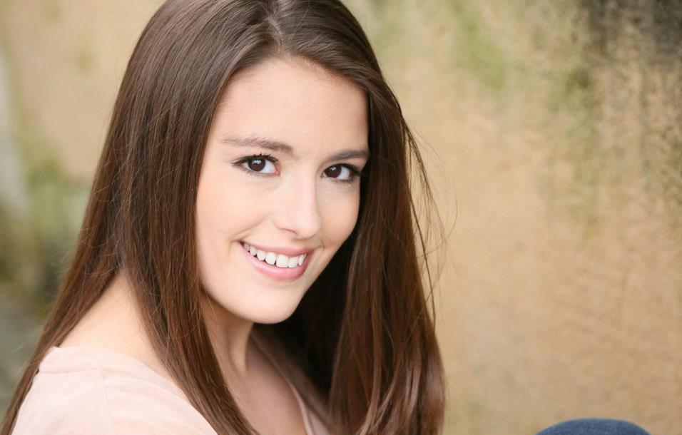 Caitlin Hornik