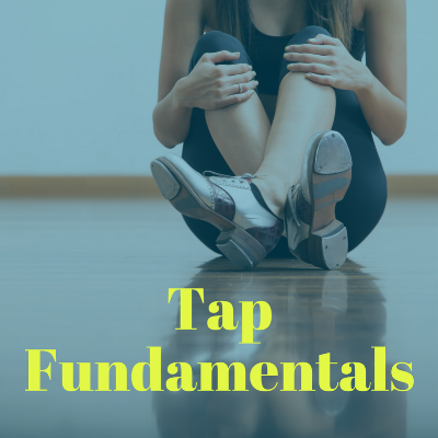 Motivated Movers - Tap Fundamentals