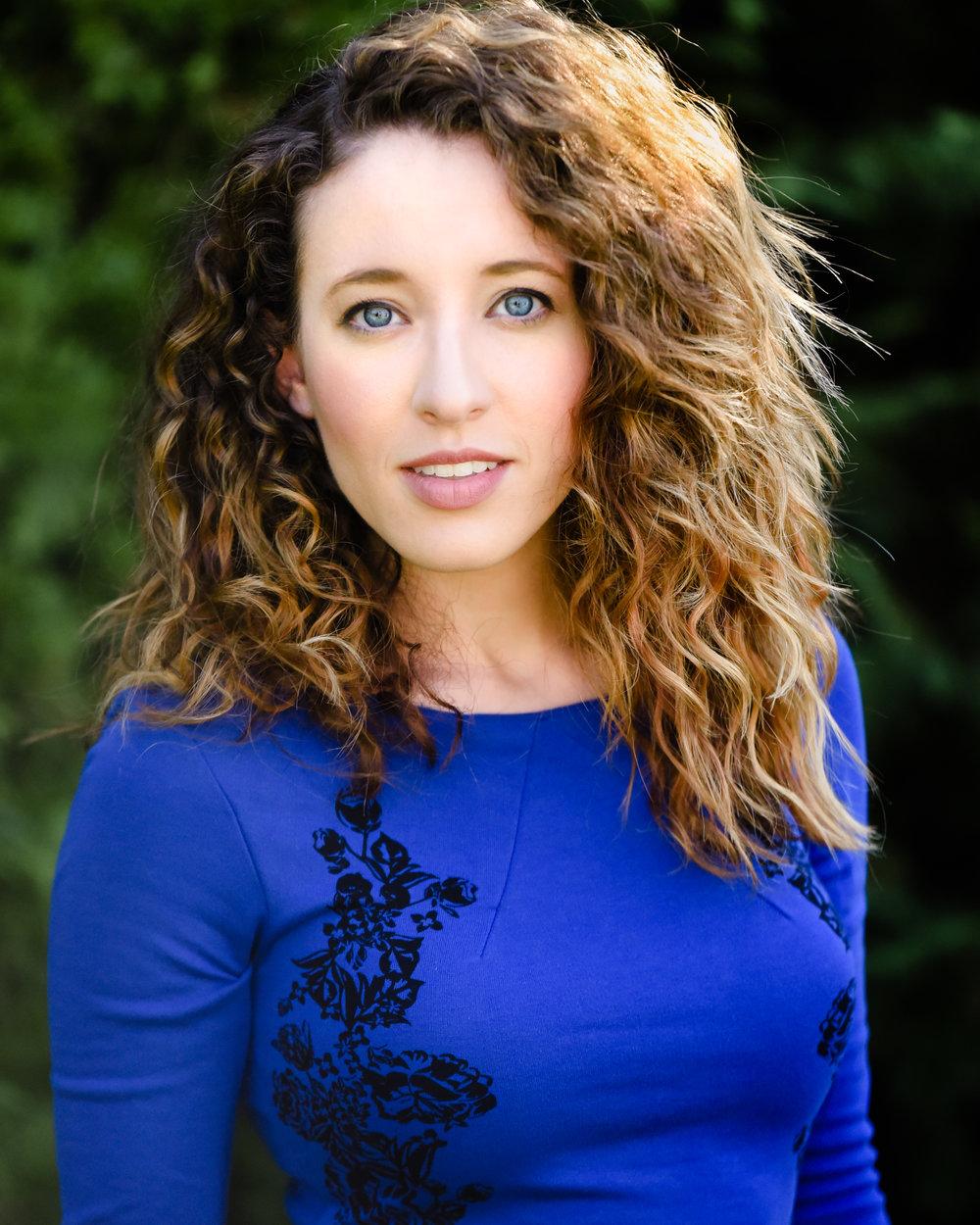 Kaitlyn Davis - Motivated Movers
