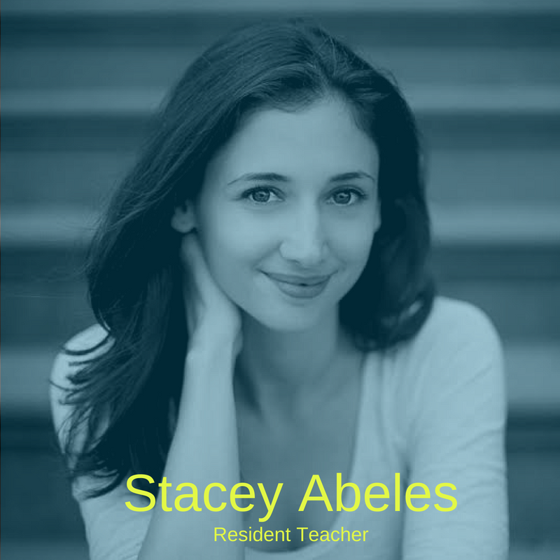 - Our newest team member, we are overjoyed to welcome Stacey to the Motivated Community. She brings with her extensive experience both onstage and in the classroom. Excelling at welcoming actors to the barre, Stacey is devoted to aligning artists with ballet so they can extract all its value as both new dancers AND active storytellers.