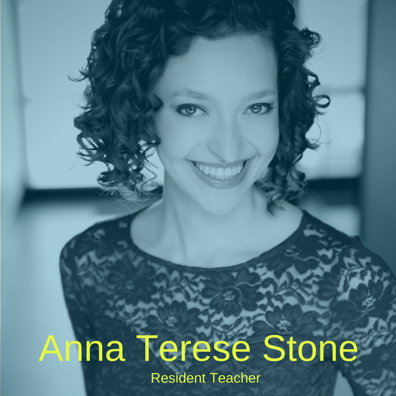 - Anna has over three years of dedication to our Motivated Community. An integral part of family, she embodies our values with every step and is committed to fostering a safe-space for all artists to grow to the next level. Her warmth, expertise, and extensive teaching experience make the ideal guide on your quest to face the fear.