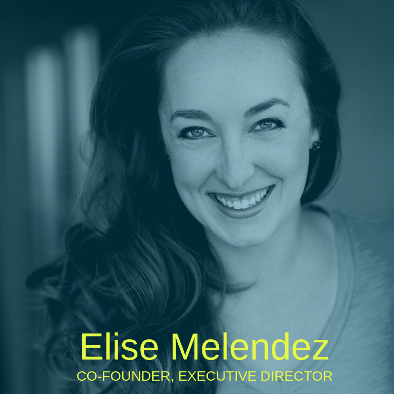 Co-Founder - Elise is our encyclopedia of movement training methodologies (aka