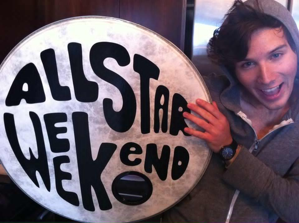 "24"" Custom Drumhead 