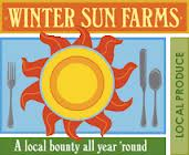 Winter Sun Farms Logo