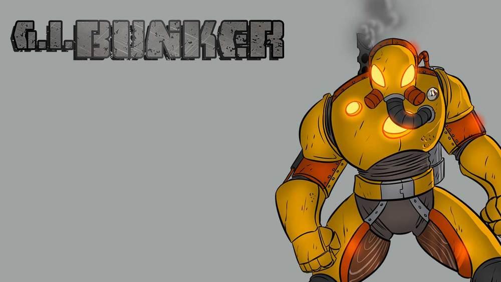 G.I. Bunker