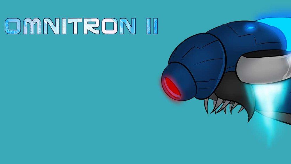Omnitron II (AKA Cosmic Omnitron)