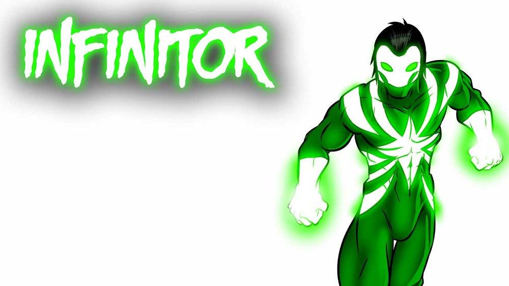 Heroic Infinitor