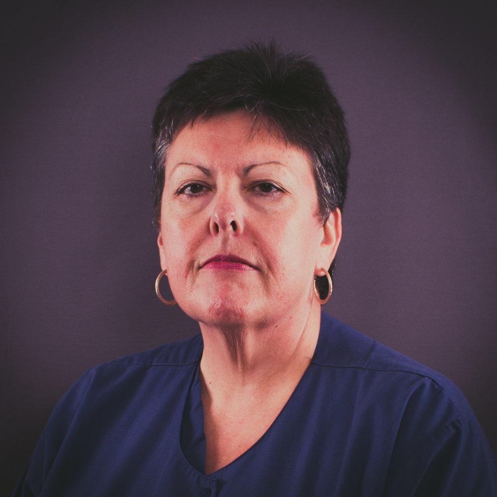 Jackie Bellard Staffing Nurse