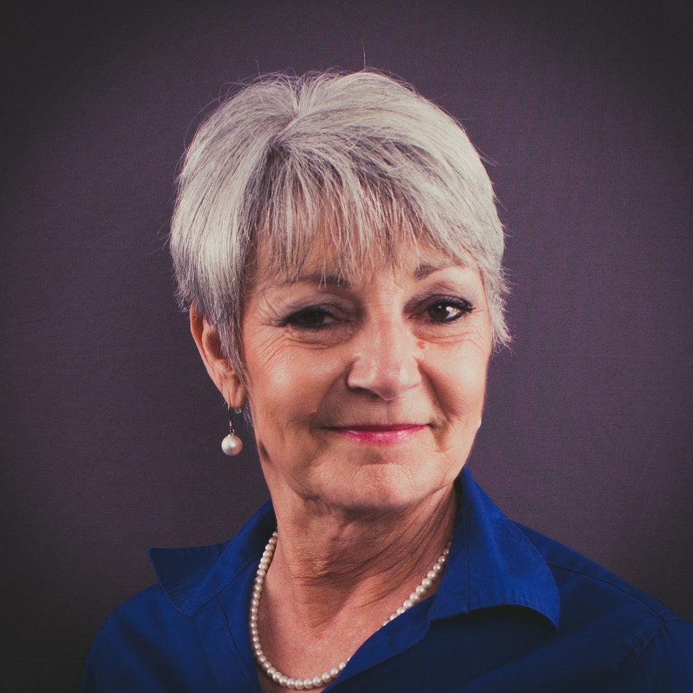 Nancy Dabbs HR Director