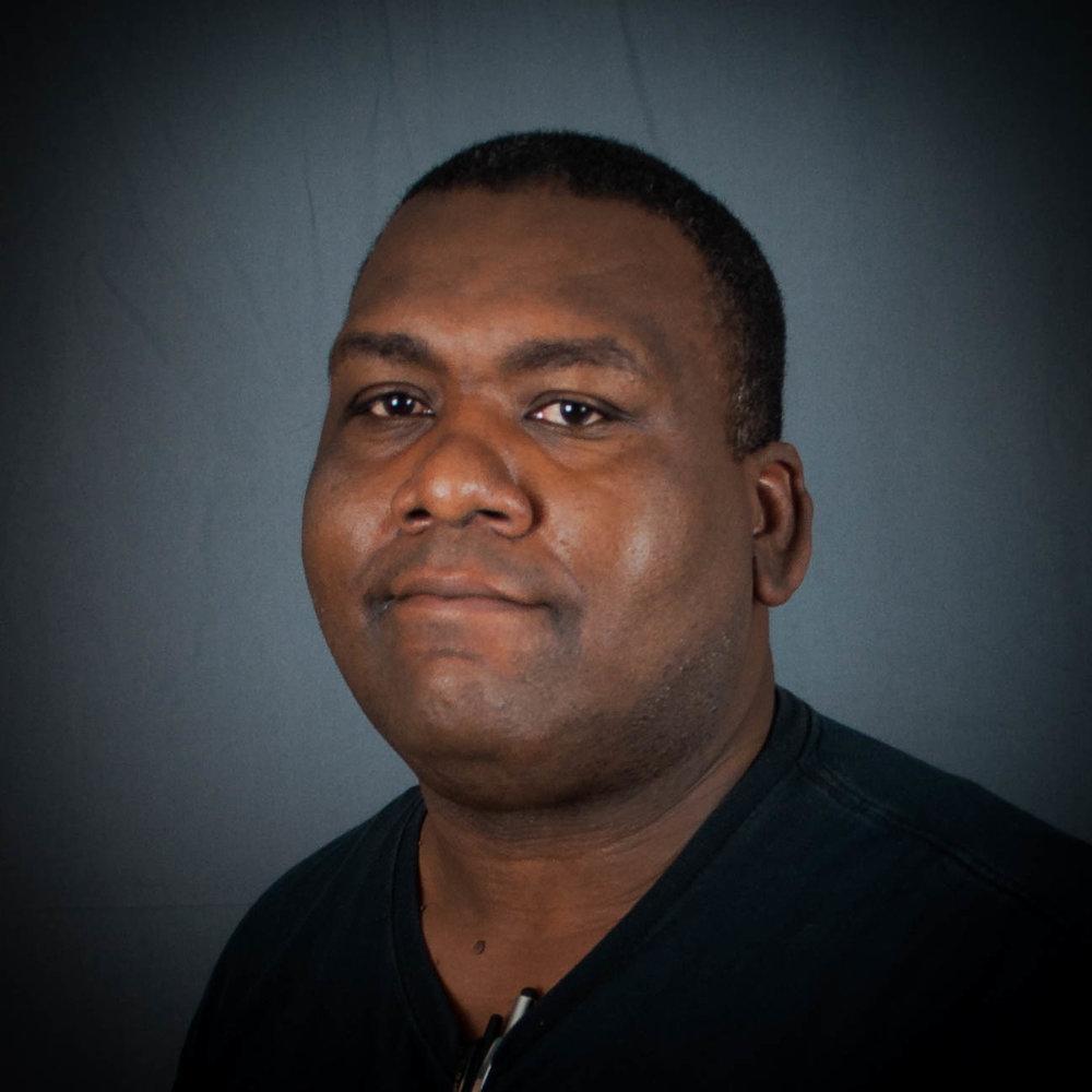 Larry Darby Maintenance Supervisor