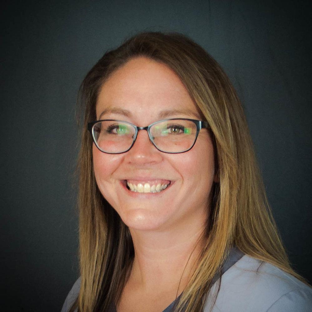 Emily Deshotel Activity Director