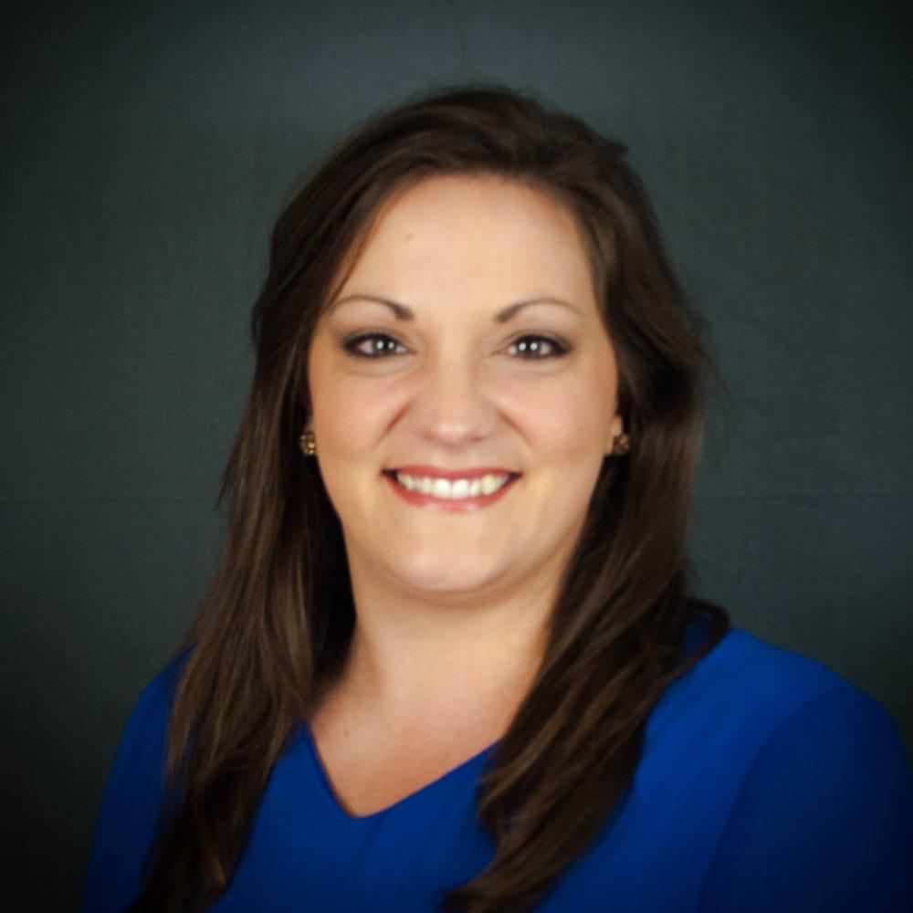 Kim Bertrand Director of Nursing