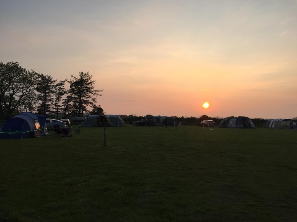 campsite sunset.JPG
