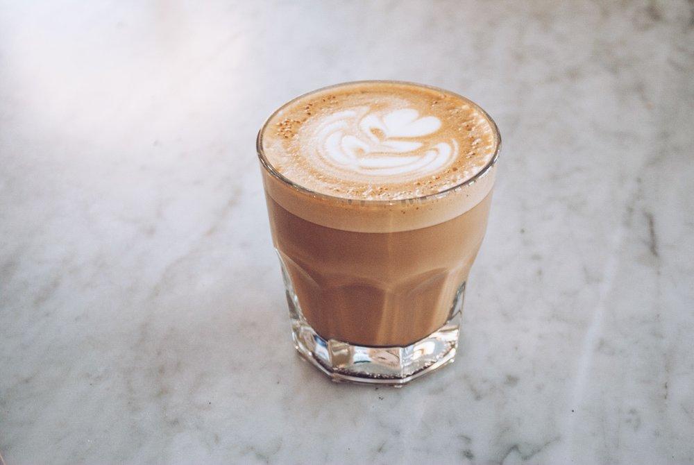 G&B Cappuccino 1