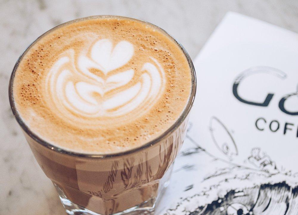 G&B Cappuccino 2