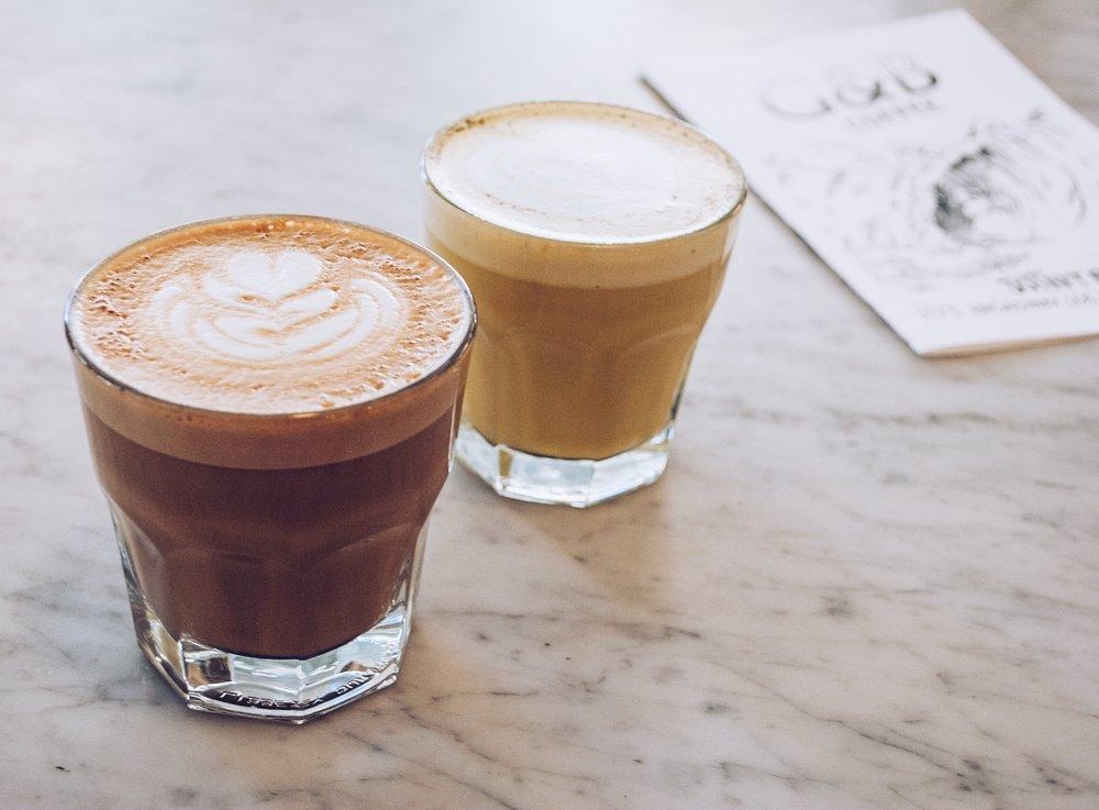 G&B Cappuccino 5