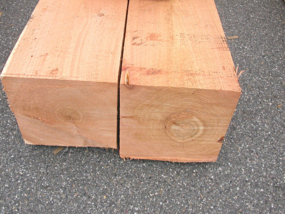 Special Order Timbers