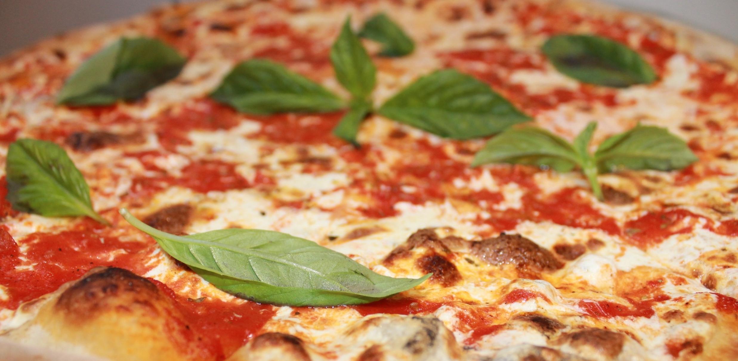 angelo u0027s pizza broadway best coal oven pizza in new york