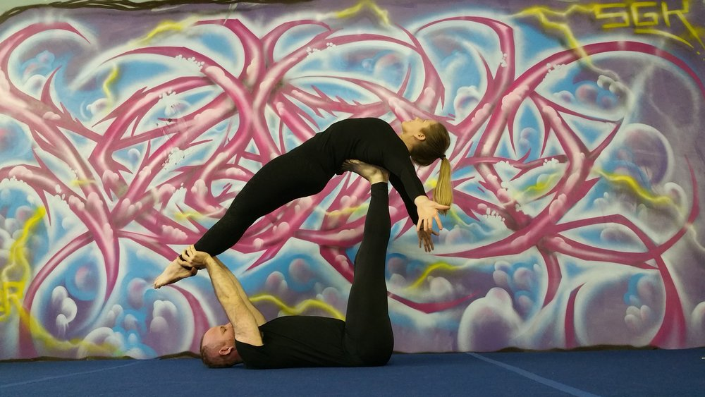 acroyoga maryland