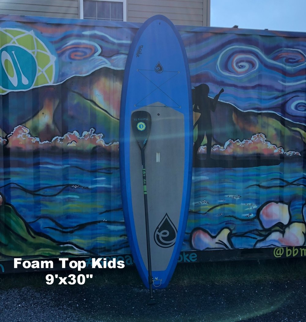 Used Paddle Boards >> 2018 Used Paddleboards Mantra Fit
