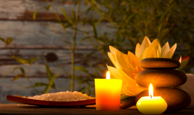 Mother's Day Spa Yoga - Mantra Fit & Face It! Spa