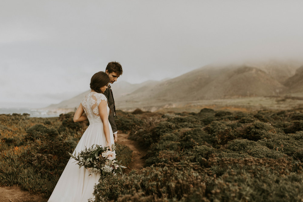 Kayla Esparza Photography - Destination Wedding Photographer