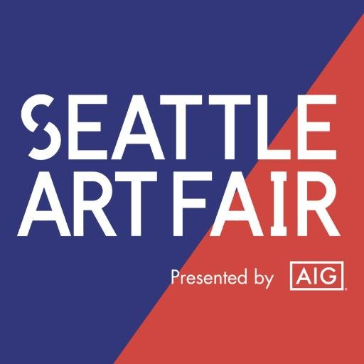 art fair, Seattle - August 3-6 2017Represented by Back Gallery Project