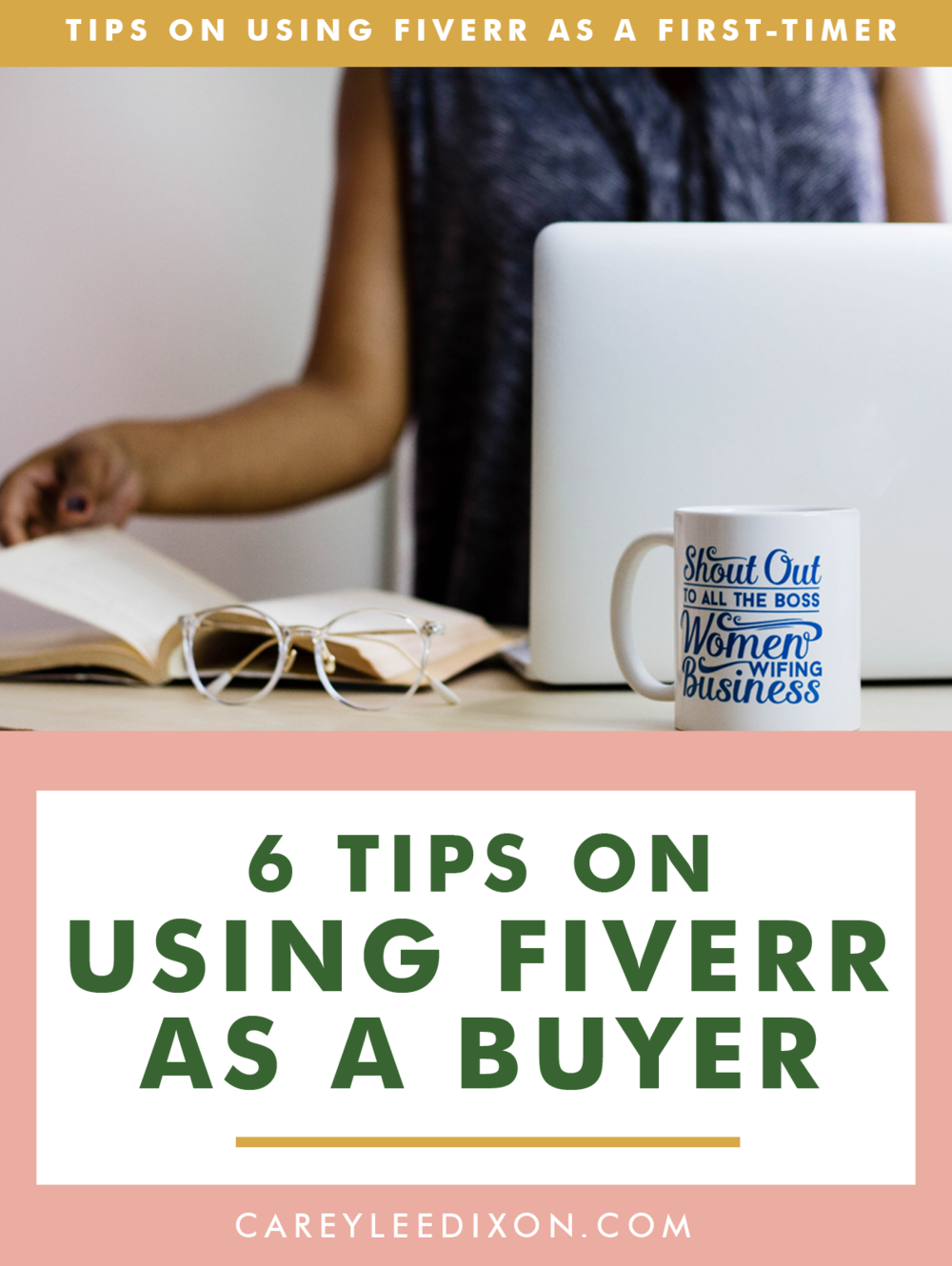 6 Tips on Using Fiverr as a Buyer