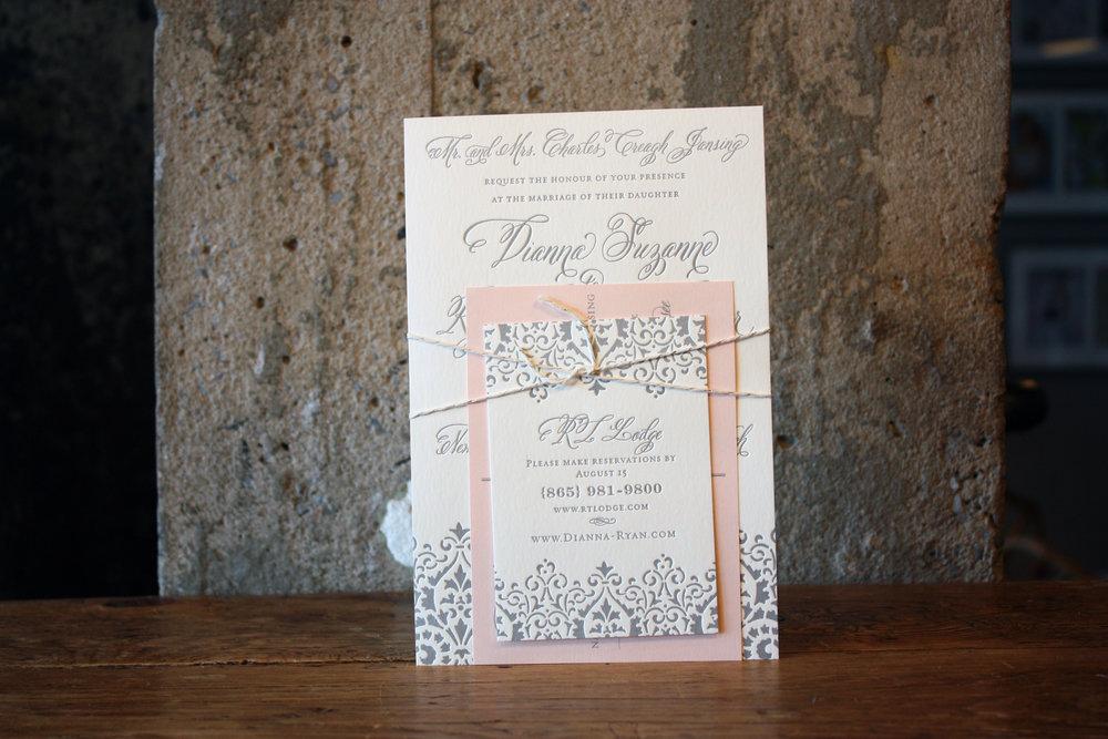 Jansing Wedding