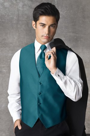 Shades of Yellow & Green — Tuxedos by American Male