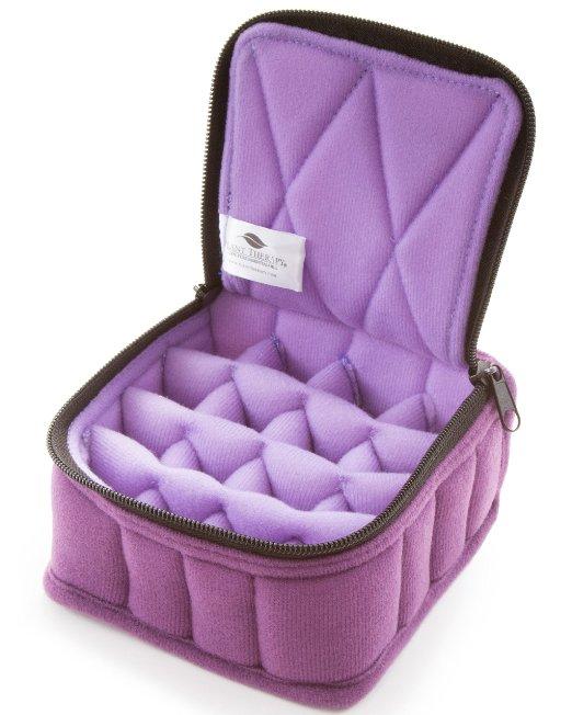 Purple Soft, 15 oils