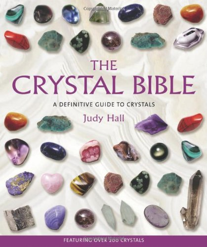 Copy of The Crystal Bible