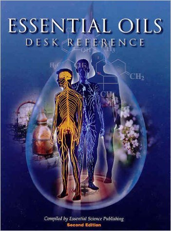 Copy of Essential Oil Desk Reference, Limited Edition