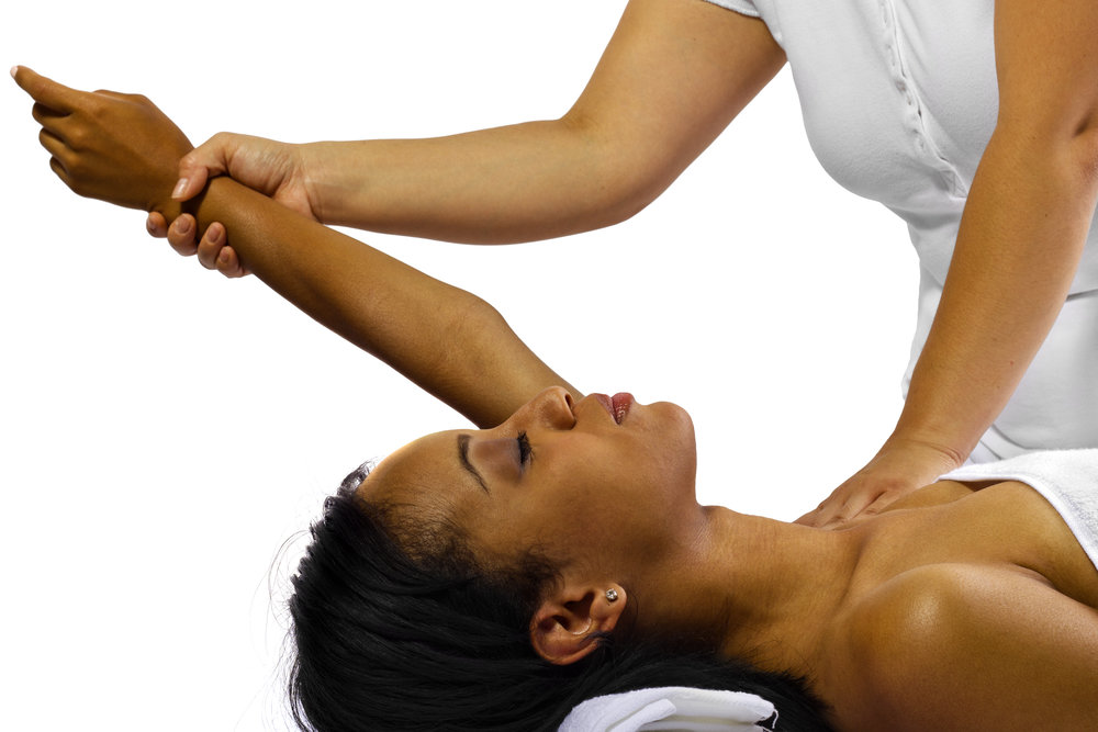 Massage and Energy Healing