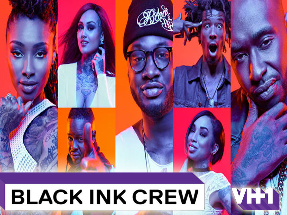 "If you didn't check out February 22nd's Black Ink Crew episode or you've just been living under a rock with no internet, then you miss ALOT!   Dutchess and Cease have finally broken up - it all started after a strange woman appeared at Ceaser's shop last week, claiming he impregnated her sister and made the poor girl get an abortion. I'm still trying to come to terms on how anybody can make someone else do a thing in that magnitude and not come forward themselves.  On Wednesday's episode, Ceasar, friend to Omgossip.tv, continued on with his everyday duties, while a distraught Dutchess stayed at a hotel, crying into her pillow. The scene was a real tear jerker, but I couldn't help but wonder... When did they start incorporating sad movie dramatic scenes into reality TV? Reality television is so stage these days. I'm Wondering if she was asked to lay down for that sad but ""magical"" scene. I was so tired, for all I know I could've been watching Poetic Justice... Fast forward past some commercials... The next time I think I hear about Dutchess, she's on her way to the airport. The next time I see her is a different story... Good o' Dutchess seems to have moved on and is having tons of FUN!   Though most of us have known about the break-up for some time, and the two haven't been making it easier for one another - the drama keeps me tuning in for more!! Omgossipers what do you think, kiss & make-up? Or done for good?"