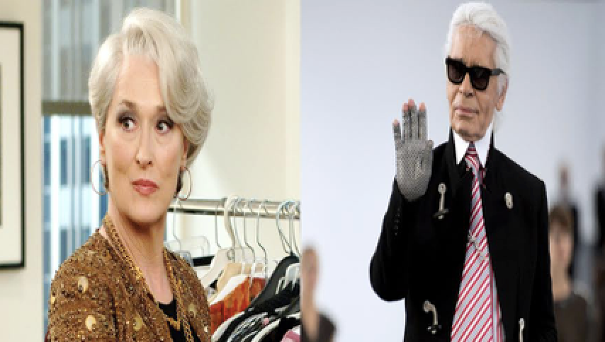 "My fellow omgossipers brace yourselves --  Icon fashioner designer, Karl Lagerfeld, dropped a bombshell this past weekend. When he shared candidly, a recent hiccup, experienced with 20 time Oscar nominee Meryl Streep.  For 2017's broadcast of The Oscar Awards, which aired last night, Lagerfeld claims the Hollywood legend had her eye on a grey silk number. She planned to wear it for the A-list event, but asked for last minute alterations to fit her criteria -- this made the Chanel camp get hard to work.  ""I made a sketch, and we started to make the dress"", said the Chanel creative director to WWD.  Unfortunately days later he wistfully received a phone call from a member of Meryl's camp saying -- ""Don't continue the dress. We found somebody who will pay us,'"" --  ""We give them dresses, we make the dresses, but we don't pay"", he told WWD. The award winning actress's camp has denied this being the reason she chose to wear someone else's design.  This is a completely untrue story,"" the rep said in a statement to E! News... ""Ms. Streep would NEVER wear anything in exchange for payment."" Omgossipers it's time to weigh in!!!"