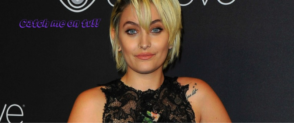"Paris Jackson is making her acting debut! She will be showing off her skills in the 'Fox Dram' ""Star."" Paris will be playing Rachel Wallace, who she describes as a ""social media photographer chick who's really into herself. She's just the bossiest chick in the world and doesn't care about what anybody thinks."" She says the role is really opposite of her and she thinks it's a good way to show off her acting skills! Along with acting, Paris has turned too modeling recently! We will be seeing a lotmore of Paris Jackson to come! Are you excited to see Paris Jackson's acting debut OMGOSSIPERS?"